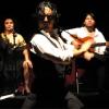 Bailaor Pedro Fernández estrena zarzuela contemporánea