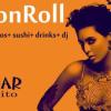 FashionRoll: vestuario+accesorios+sushi+drinks+dj