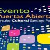 """""""Evento Puertas Abiertas 2009"""" del Circuito Cultural Santiago Poniente"""