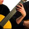"""""""Mes de la Guitarra"""": Interpretación de Ramón Vergara"""