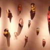 """Exposición: """"Máscaras del Ecuador"""""""