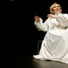Santiago a mil: Estela Medina presenta obra