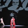 Compañía de danza Butoh Gajucaestará en Matucana 100