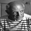 Pablo Picasso en el MOMA