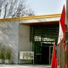 Exposición de escultor Sergio Castillo en La Granja
