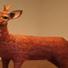 Escultura: Cautiverio Será