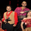 Opera Carmen en el Teatro Regional del Maule