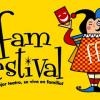 Sábado comienza la cuarta versión de Fam Fest