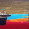 """Escultura/Pintura: """"Artist in Residence"""""""