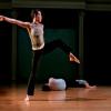 Danza: Bárbara Mahler