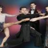 "Ballet: ""Voces de siempre"""