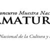 Concurso Muestra Nacional de Dramaturgia