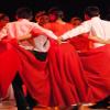 Danza en Las Condes