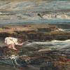 """Exposición: """"La pintura de Boris Grigoriev"""""""
