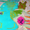 30 artistas en Galería Sala Taller