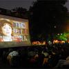 Documentales en el Parque