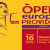 Ópera europea en Providencia