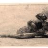 """Pronto: """"Rembrandt, impresiones de un genio"""""""