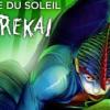 Una vez más Cirque Du Soleil invade de color y alegría
