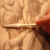 """Visita la restauración de """"La puerta de Venus"""""""