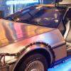 Museo de la moda al más puro estilo de los '80