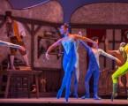 Lo Mejor de la Danza de 2014 en Santa Rosa de Apoquindo