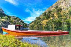 Chile en el lente, Cochrane 3er lugar
