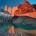 Chile en el lente, Torres del Paine 1er lugar